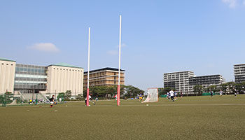 University Sports Ground