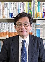 山田 洋先生